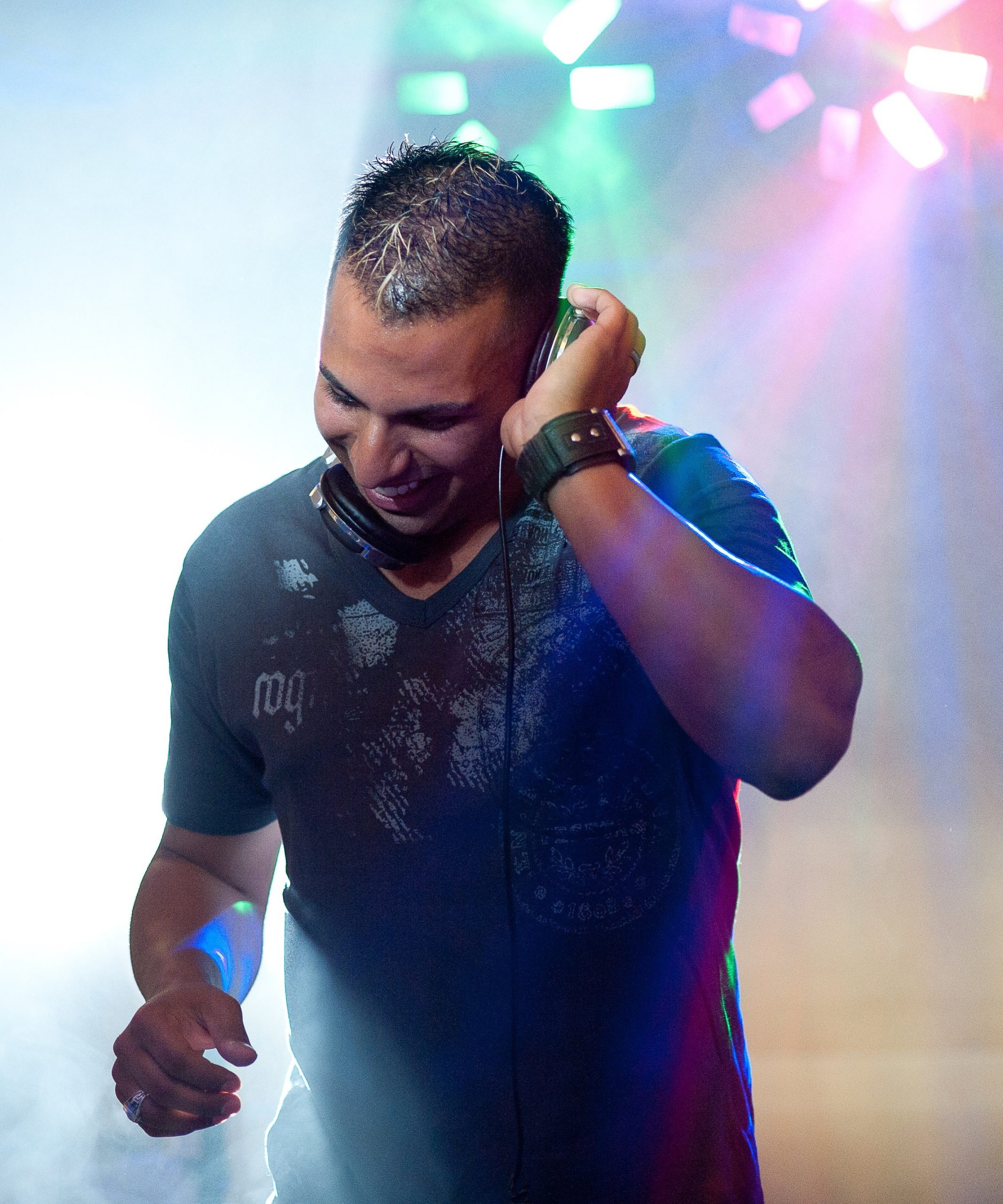 Calgary DJ Services