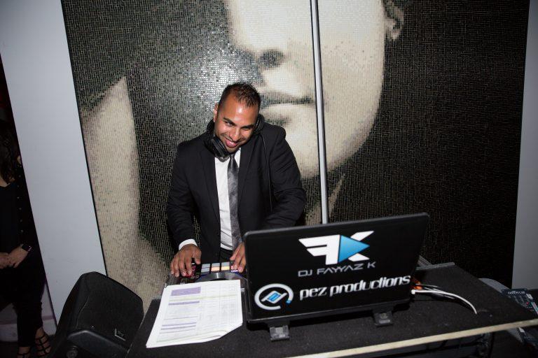 Best DJ Calgary